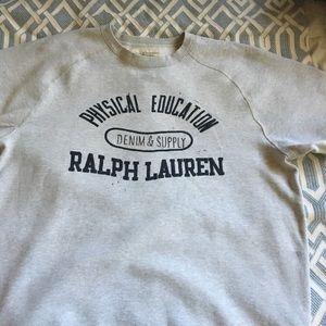 Ralph Lauren - Denim & Supply Short Sleeve Top